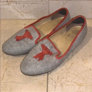 Cole Haan shoes , size 8.5 , Nike air bottom